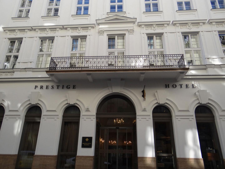 Wellneb Hotel Bern