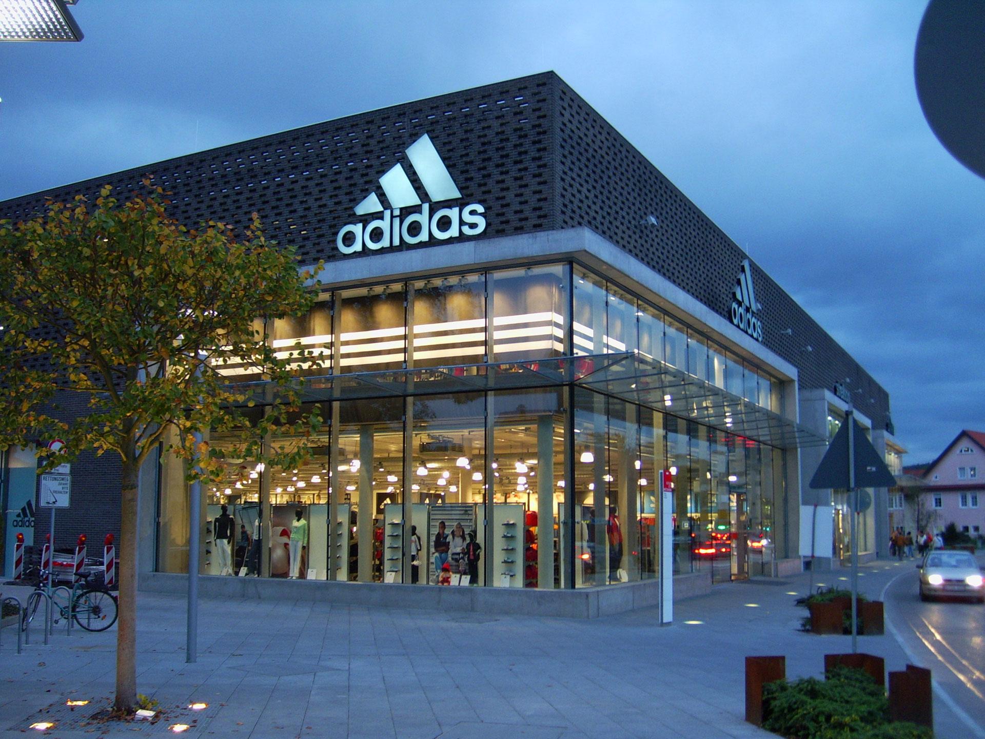 adidas outlet deutschland