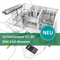 SCHAKOnnect Version 1.10 - Neu