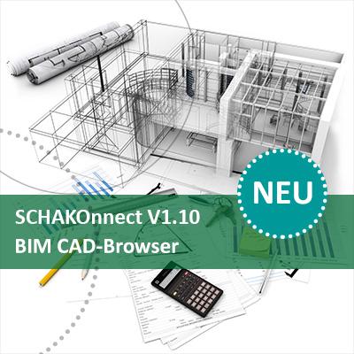 Mehr Informationen über SCHAKOnnect