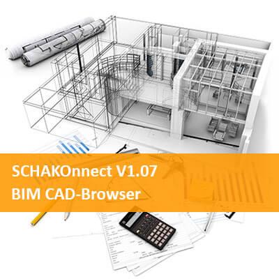 BIM SCHAKOnnect V1.07