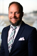 Eric jaquier - Geschäftsleitung