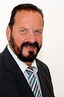 Reinhold Schatz - Leiter Service, Qualitäts- und Umweltmanagement