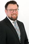 Matthias Kerk - Vertriebsleiter - Vertriebsgebiet Nord