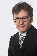 Massimo Meropiali - Geschäftsleitung