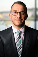 Michaël Doeppen - Verkauf Innendienst
