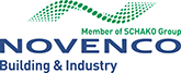 NOVENCO Building & Industry Logo