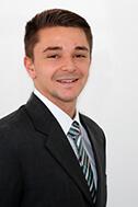 Pascal Steidle - kaufmännischer Sachbearbeiter Einkauf