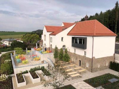 Raedlinger Hauptverwaltung, Windischbergerdorf