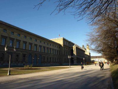 Residenz, München