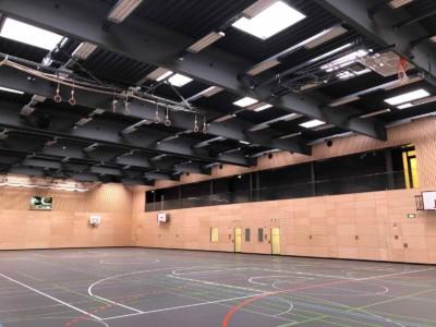 Sport Gesundheitszentrum Post SV, Augsburg_innen_2