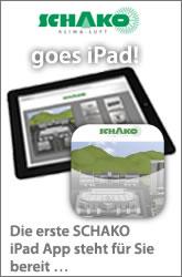 SCHAKO iPad APP