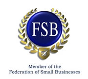 SCHAKO Ltd is a Member of the Federation of Small Businesses
