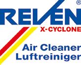 REVEN X-Cyclon Logo